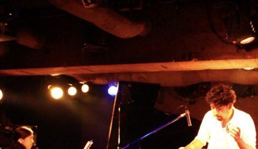 東京 吉祥寺 でライブ♪