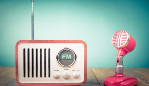 ラジオ出演♪2019/7/29(月) 自由が丘FMTV