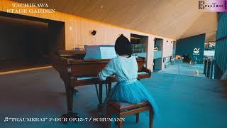 【スタインウェイのストリートピアノ】立川ステージガーデン 弾いてみた